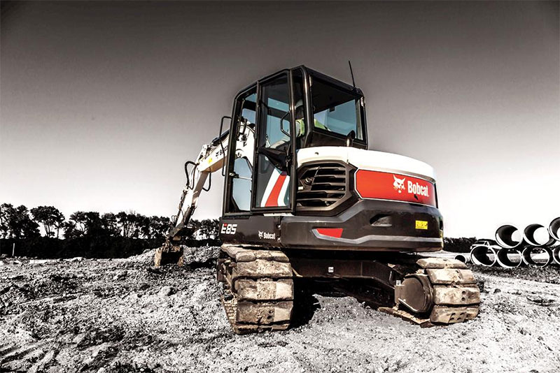 Bobcat Promotions - Compact Construction Specials | White Star Machinery