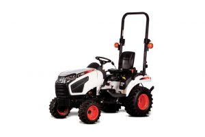 New Bobcat CT1021 Compact Tractor