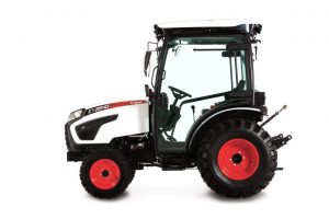 New Bobcat CT2540 Compact Tractor
