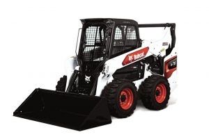 Bobcat S76 Skid-Steer Loader