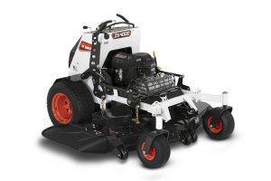 Bobcat ZS4000 Stand-On Zero-Turn Mower - 9994004