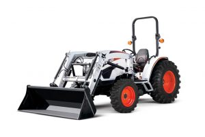 New Bobcat CT4055 Compact Tractor